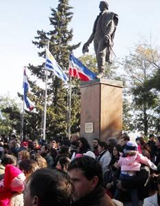 Suspenden desfile en Sauce por protestas