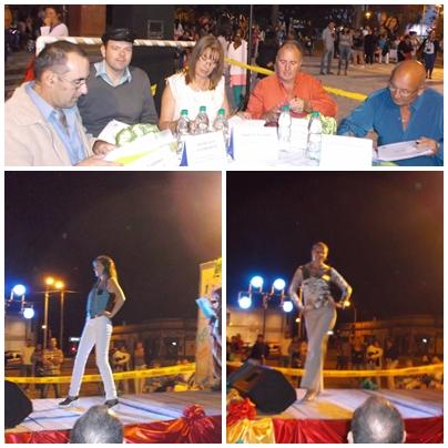 Reina del Carnaval 2015
